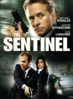 The Sentinel movie poster (2006) picture MOV_ba9da27e