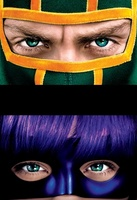Kick-Ass 2 movie poster (2013) picture MOV_ba9e699f