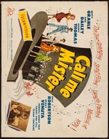 Call Me Mister movie poster (1951) picture MOV_ba9f5a78