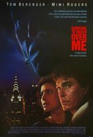 Someone to Watch Over Me movie poster (1987) picture MOV_baa075fe