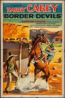 Border Devils movie poster (1932) picture MOV_baa189a1