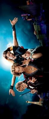 The Incredible Burt Wonderstone movie poster (2013) poster MOV_baa310dd