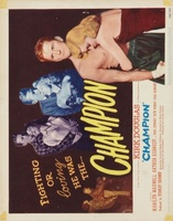 Champion movie poster (1949) picture MOV_baa63e9d