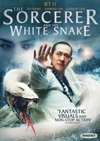 The Sorcerer and the White Snake movie poster (2011) picture MOV_baa8d1b1