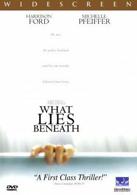 What Lies Beneath movie poster (2000) poster MOV_baaaa24a