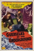 Paris Underground movie poster (1945) picture MOV_baab3c69