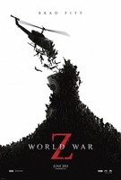 World War Z movie poster (2013) picture MOV_baab9e72