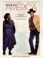 Made In America movie poster (1993) picture MOV_baabc579