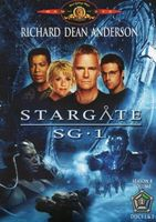 Stargate SG-1 movie poster (1997) picture MOV_baabdd81