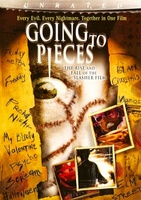 Going to Pieces: The Rise and Fall of the Slasher Film movie poster (2006) picture MOV_bab184f2