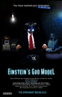 Einstein's God Model movie poster (2013) picture MOV_bab1a75b