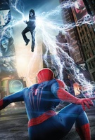 The Amazing Spider-Man 2 movie poster (2014) picture MOV_bab37b16