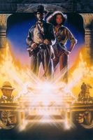 Raiders of the Lost Ark movie poster (1981) picture MOV_bab4a482