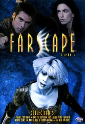 Farscape movie poster (1999) poster MOV_babdd9be