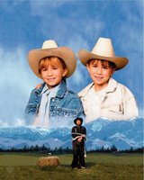 How the West Was Fun movie poster (1994) picture MOV_babe5c16