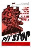 Pit Stop movie poster (1969) picture MOV_babe5e4a