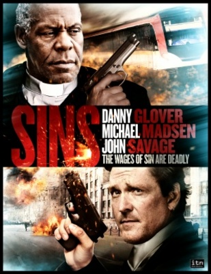Sins Expiation movie poster (2012) poster MOV_bac32f42