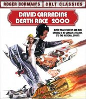 Death Race 2000 movie poster (1975) picture MOV_bac7167d