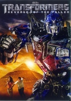 Transformers: Revenge of the Fallen movie poster (2009) picture MOV_bac76701