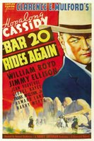 Bar 20 Rides Again movie poster (1935) picture MOV_bac8e80f