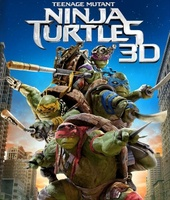 Teenage Mutant Ninja Turtles movie poster (2014) picture MOV_bac9c16f