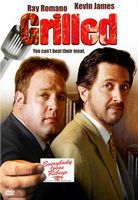 Grilled movie poster (2005) picture MOV_bacb6a9f