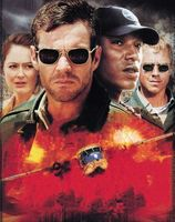 Flight Of The Phoenix movie poster (2004) picture MOV_bacc0efe