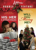 His and Her Christmas movie poster (2005) picture MOV_bad1575f