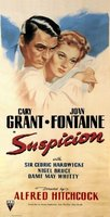 Suspicion movie poster (1941) picture MOV_bad5186f