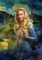 Oz: The Great and Powerful movie poster (2013) picture MOV_bad6484e