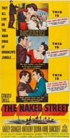 The Naked Street movie poster (1955) picture MOV_bad6b140