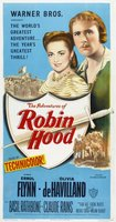 The Adventures of Robin Hood movie poster (1938) picture MOV_bad74fb1