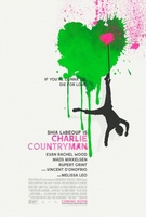 The Necessary Death of Charlie Countryman movie poster (2013) picture MOV_bad83299