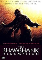 The Shawshank Redemption movie poster (1994) picture MOV_ecf81776