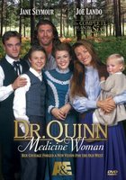 Dr. Quinn, Medicine Woman movie poster (1993) picture MOV_baddb993
