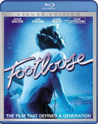Footloose movie posters  1984      Footloose movie poster  1984    Footloose Movie Poster 1984