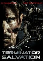Terminator Salvation movie poster (2009) picture MOV_badfed81