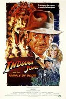 Indiana Jones and the Temple of Doom movie poster (1984) picture MOV_bae62d09