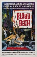Blood Bath movie poster (1966) picture MOV_bae9a798