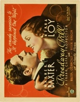 Broadway Bill movie poster (1934) picture MOV_baecc84d
