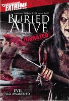 Buried Alive movie poster (2007) picture MOV_baef2930