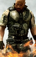 G.I. Joe 2: Retaliation movie poster (2012) picture MOV_baf87453