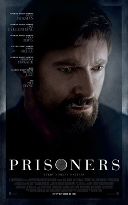 Prisoners movie poster (2013) poster MOV_baf952b7