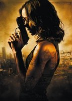 Colombiana movie poster (2011) picture MOV_bafbe40c