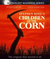 Children of the Corn movie poster (1984) picture MOV_bafdf516