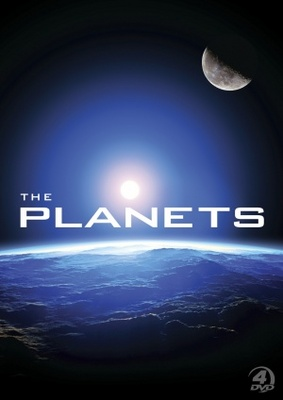 The Planets movie poster (1999) poster MOV_bb02ef41