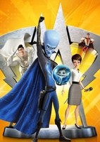 Megamind movie poster (2010) picture MOV_bb06d434