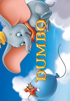 Dumbo movie poster (1941) poster MOV_bb071d6f