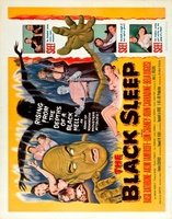 The Black Sleep movie poster (1956) picture MOV_bb075861