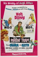 The Parent Trap movie poster (1961) picture MOV_bb083136
